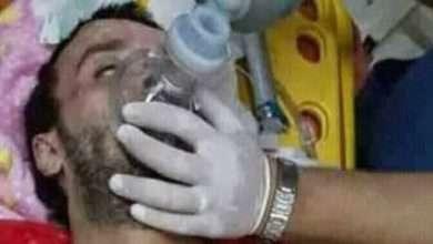 صورة تعرف على سبب وفاة ماهر عصام الفنان الشاب وكذلك جنازته