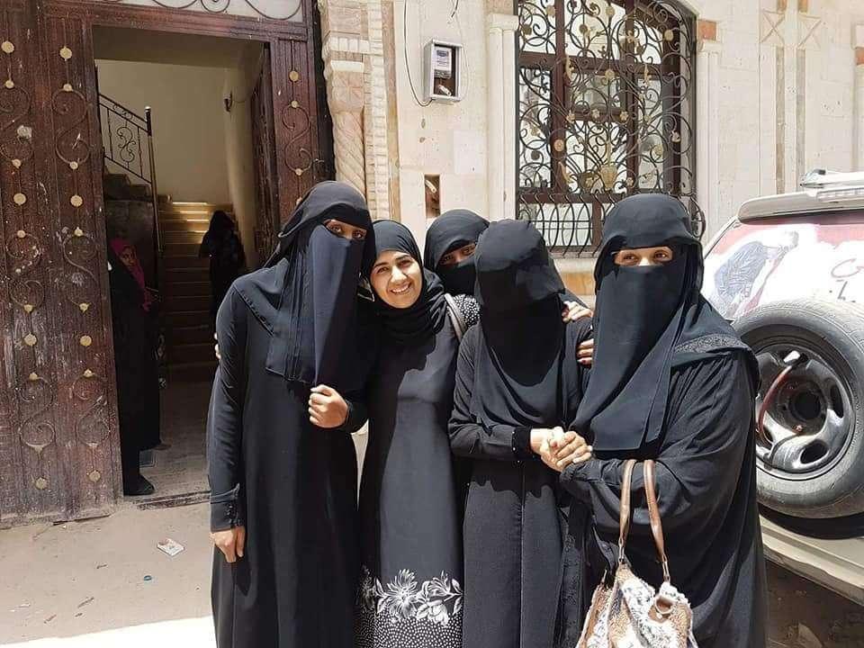 العثور وعودة رندا علامي التي إختفت قبل 10 أيام