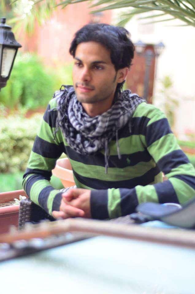 """مقتل جلال عبدالله السعيدي """" زنبقة"""" أثناء احتفال عيد الفطر في الضالع"""