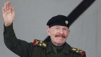 حقيقة وفاة عزة الدوري الأمين العام لحزب البعث و نائب رئيس صدام حسين في عهده 69