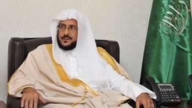 Photo of تعيين عبداللطيف آل الشيخ وزير الشؤون الإسلامية من اخبار السعودية