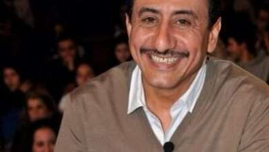 صورة علي العليان يتحدث حول حقيقة وفاة ناصر القصبي