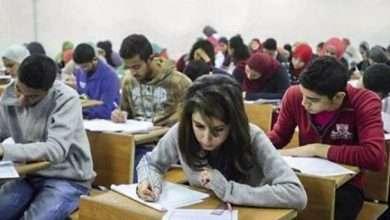 Photo of تسريب امتحانات الثانوية العامة 2018 مصر