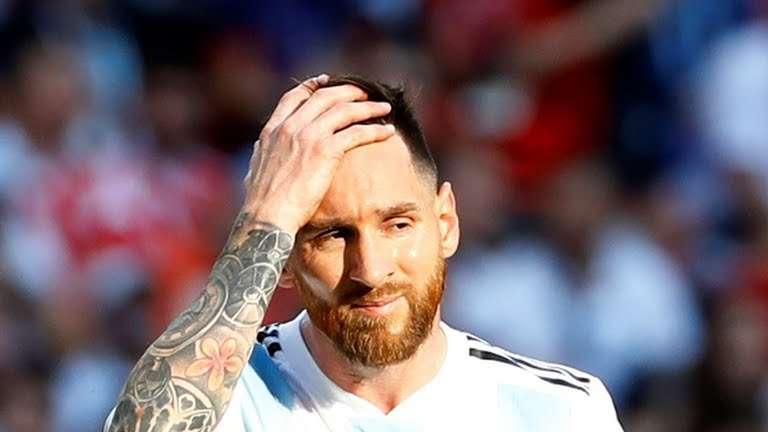 اهداف مباراة فرنسا والأرجنتين يلا شوت كأس العالم 2018 خسارة الأرجنتين وفوز فرنسا