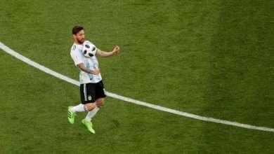Photo of ملخص نتيجة اهداف مباراة الأرجنتين ونيجيريا في كأس العام 2018