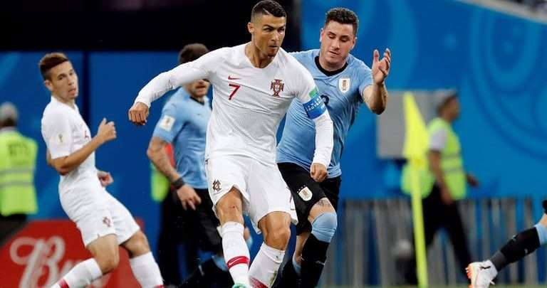 Photo of ملخص أهداف مباراة أوروجواي والبرتغال 2:1