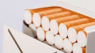 جدول أسعار السجائر اليوم في مصر 10