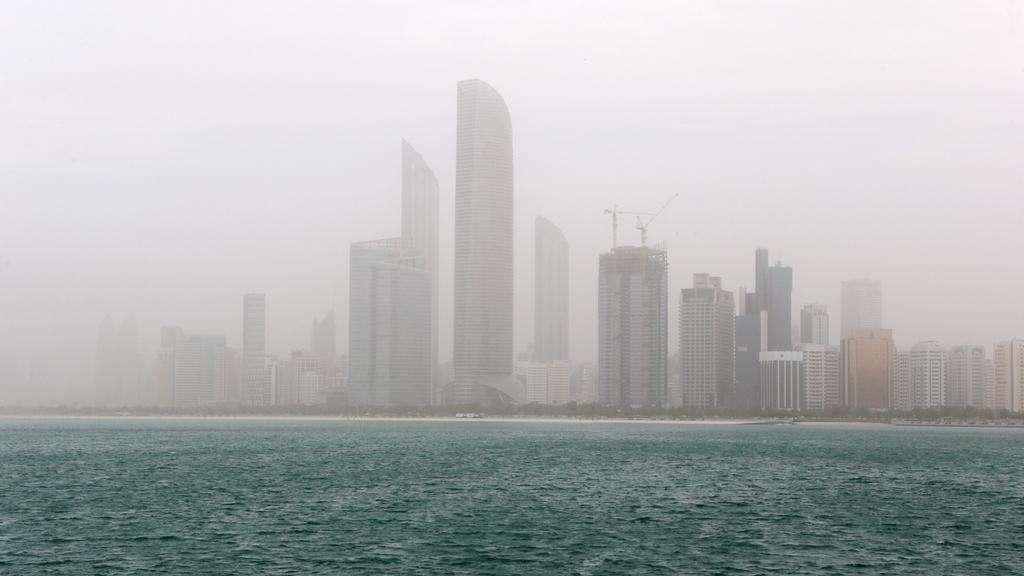 Photo of حالة الطقس اليوم في الإمارات 21-7-2018