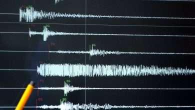 "Photo of زلزال ""قوي"" تخطى 6 درجات يضرب اليمن"