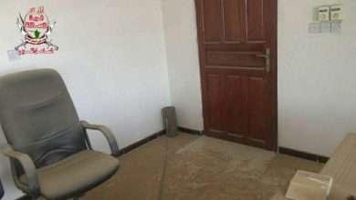 Photo of (اليمن الغد) ينشر أول صور للمباني الحكومية التي تركتها جماعة الحوثي في التحيتا