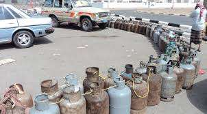 Photo of (اليمن الغد) يكشف للجمهور عن التسعيرة الجديدة للغاز بصنعاء