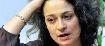 تعرف سبب وفاة مي سكاف الفنانة السورية موعد جنازة مي سكاف 3