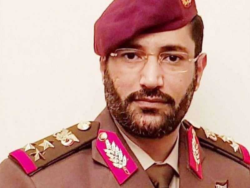 مقتل محمد محمد صالح الأحمر وسبب مقتله
