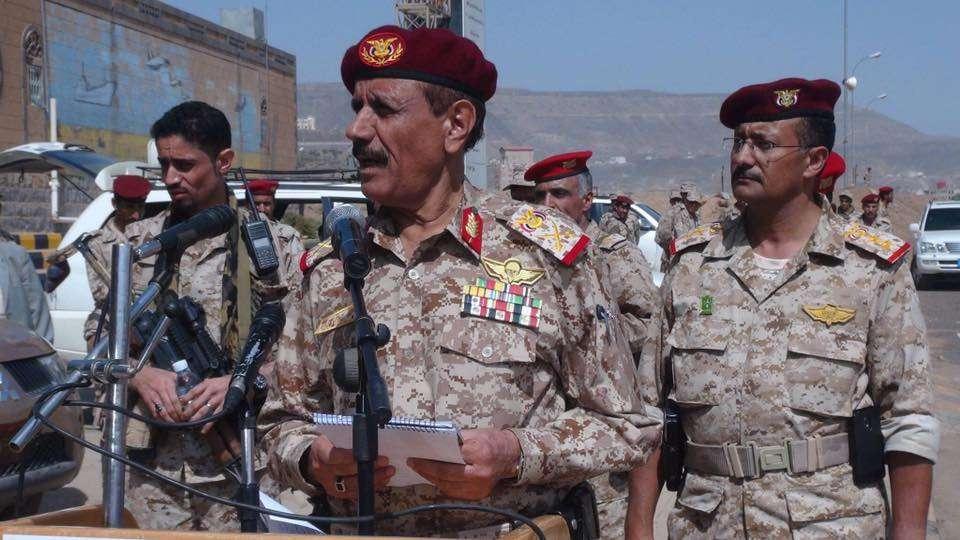 Photo of حقيقة إعتقال محمد يحيى الحاوري من اخر اخبار اليمن