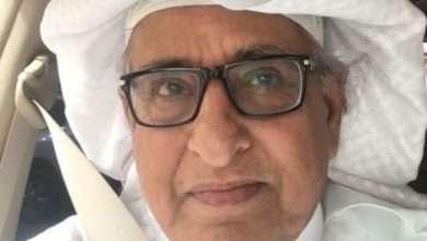 صورة سبب وفاة محمد العثيم الكاتب السعودي