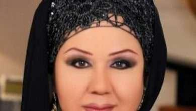 صورة نفي خبر وفاة الفنانة هياتم ودخولها في العناية المركزة