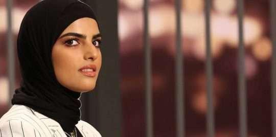 سارة الودعاني فيديو جديد يثير الجدل