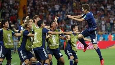 ملخص أهداف مباراة بلجيكا واليابان في كأس العالم وتأهل بلجيكا يلا شوت 11