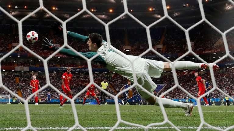 ملخص أهداف مباراة بلجيكا واليابان في كأس العالم وتأهل بلجيكا يلا شوت