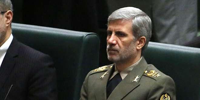الراشد: يجب قطع الحبل السري بين إيران وسوريا