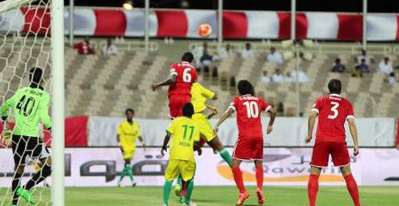 نتيجة اهداف مباراة الوحدة والرائد في الدوري السعودي يلا شوت 6