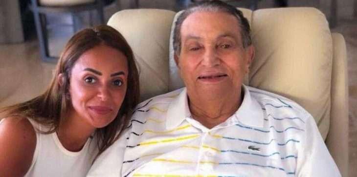 صورة صحة خبر وفاة حسني مبارك الرئيس المصري السابق