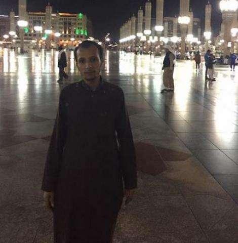 مقتل صفوان الجبرتي يمني الجنسية في السعودية