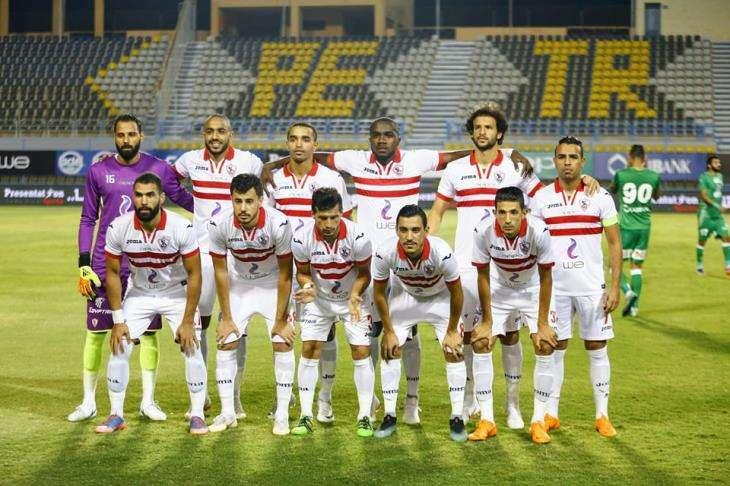يلا كوره : معلومات حول مباراة الزمالك وانبي اليوم عبر يلا شوت مباريات اليوم الدوري المصري 1
