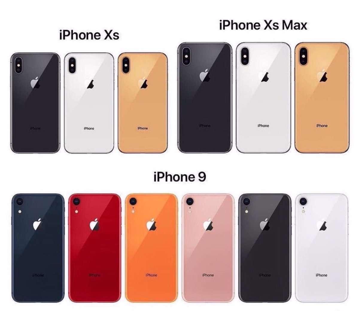 Photo of صور ايفون 9 خلال بث مباشر لـ مؤتمر أبل 2018 ايفون xs ايفون xr المعروف Iphone xs iphone xr