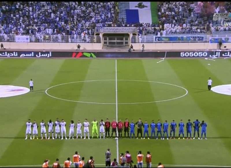 نتيجة اهداف مشاهدة مباراة الهلال والفتح اليوم يلا شوت كورة لايف بث مباشر