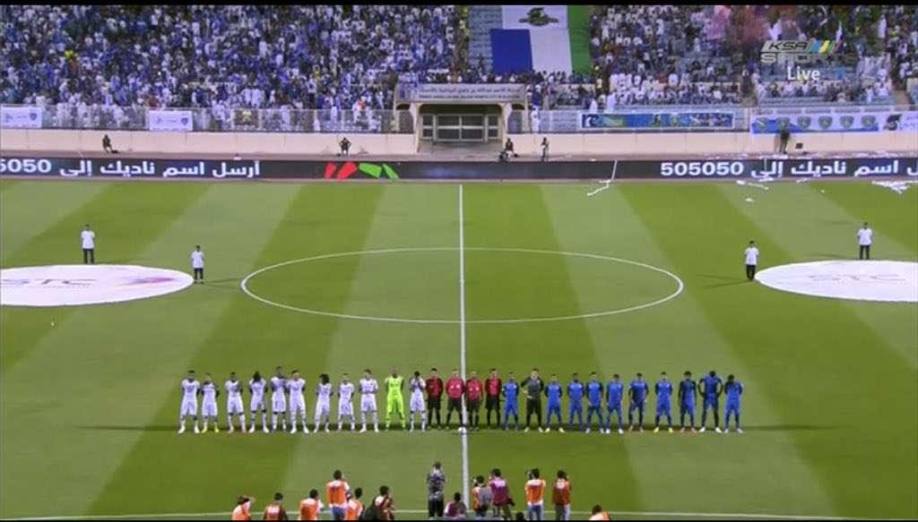 نتيجة اهداف مشاهدة مباراة الهلال والفتح اليوم يلا شوت كورة لايف بث مباشر 1