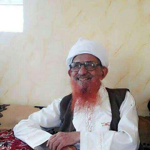 وفاة الشيخ حميد بن قاسم عقيل في محافظة إب