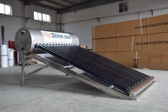 اسعار الالواح الشمسية في اليمن سعر السخانة الشمسية