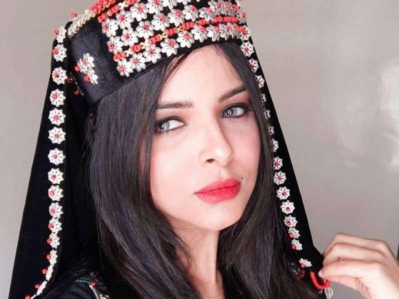 حقيقة زواج سالي حمادة الفنانة اليمنية