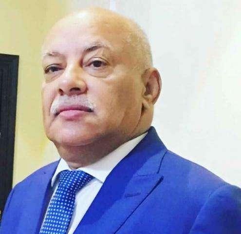 وفاة وزير العدل اليمنية جمال محمد عمر في عدن