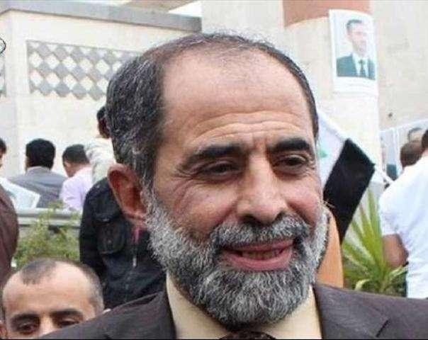 صلاح الصيادي يتحدث عن قيام حسن زيد بالتواصل معه للإنشقاق عن الحوثيين 5