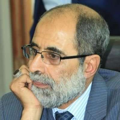 حسن زيد يوضح حقيقة التغريدة بخصوص تدمير ميناء الحديدة 1