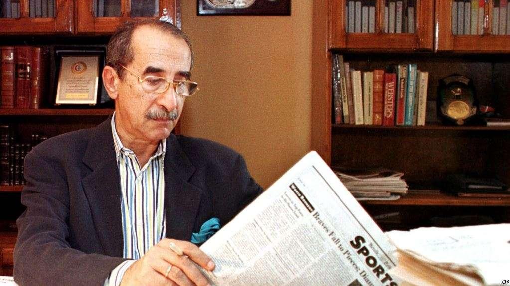 سبب وفاة حمدي قنديل الصحفي المصري الكبير