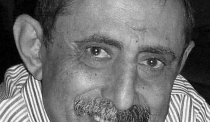 وفاة سعيد فارع القاسمي مدير أمن عدن الأسبق 1