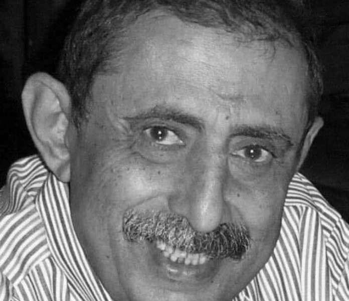 وفاة سعيد فارع القاسمي مدير أمن عدن الأسبق