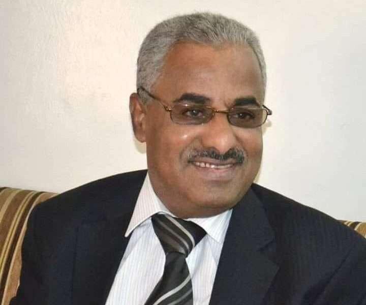 وفاة الدكتور صالح باصرة عن عمر 66
