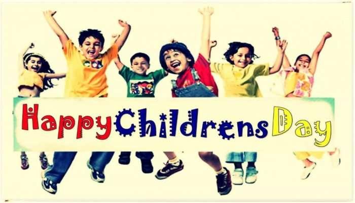Photo of موعد يوم الطفل العالمي 2018 في الدول العربية والعالمية children's day