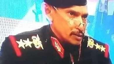 Photo of أخبار اليمن : انشقاق العقيد ركن / بهيجي الرمادي ووصولة إلى عدن