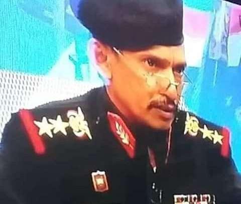 أخبار اليمن : انشقاق العقيد ركن / بهيجي الرمادي ووصولة إلى عدن 1