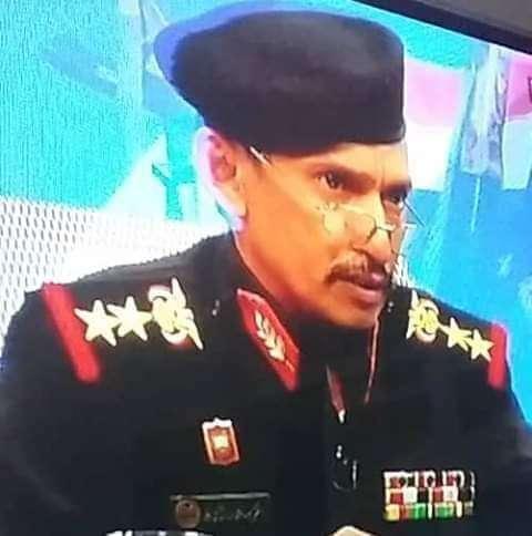 أخبار اليمن : انشقاق العقيد ركن / بهيجي الرمادي ووصولة إلى عدن