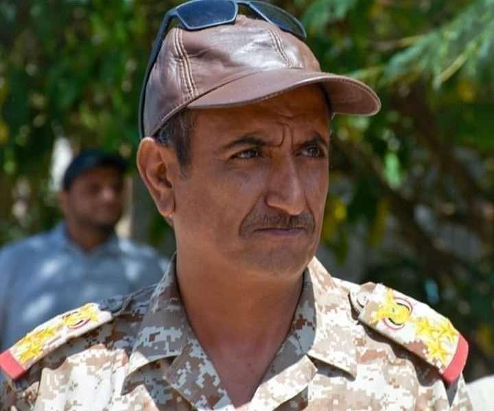 نجاة قائد اللواء 35 مدرع العميد عدنان الحمادي من محاولة إغتياله