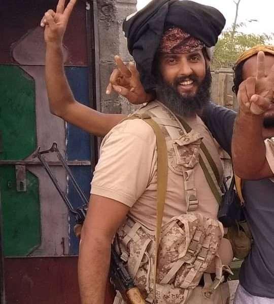 تصحيح : مقتل فهد غرامة نائب قائد الحزام الامني في عدن
