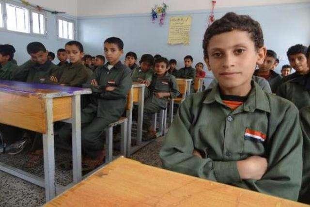 معلم يتسبب في مقتل طالب 12 سنه  في المدرسة عن طريق الضرب