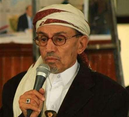 خالد الرويشان يتحدث عن وفاة محمد حسن دماج