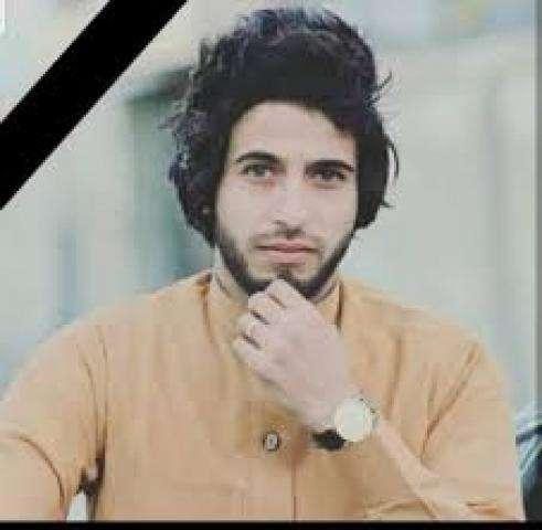 جنازة محمد الاقليمي بعد وصول جثته إلى العاصمة اليمنية صنعاء 1